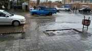 احتمال آبگرفتگی و سیلابی شدن رودخانهها در کردستان