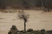 اهالی ۷ روستای شهرستان کوهرنگ به مکان امن هدایت شدند