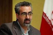 ارتفاع عدد ضحايا فيروس كورونا في ايران الى43