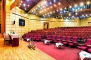 برگزاری مراسمات ، همایش ها ، برپایی عروسی ها در تالارها ممنوع شد