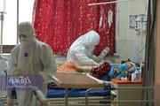ببینید | نخستین تصاویر از محل قرنطینه بیماران مبتلا به کرونا در بیمارستان مسیح دانشوری