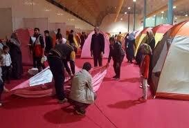 اعلام آمادهباش اماکن ورزشی خوزستان در صورت وقوع احتمالی سیلاب