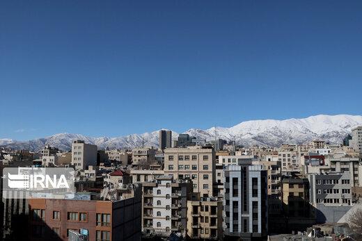 خرید آپارتمان در منطقه دولت آباد چقدر تمام میشود؟