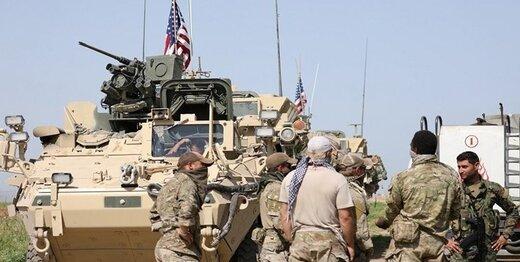روزنامه سعودی از راهبرد آمریکا علیه سوریه پرده برداشت