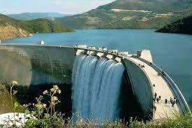 رهاسازی آبهای مازد پشت سدهای ایلام