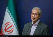 Spox: Iran invites all parties involved in Syrian crisis to exercise restraint