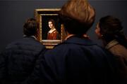 نمایشگاه داوینچی در پاریس رکورد شکست