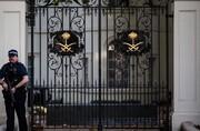 انگلیس دو دیپلمات سعودی را اخراج کرد