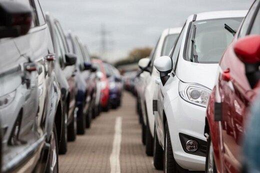 قیمتهای نجومی خودرو فروکش می کند؟