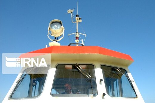 خاموشی سوت کشتیهای مسافری ایران در سایه کرونا