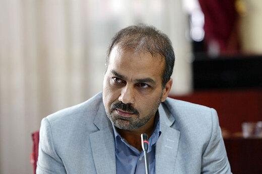 جانشین مازیار ناظمی در وزارت ورزش معرفی شد