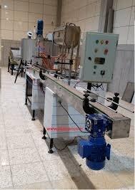 تغییر خط سه واحد تولیدی سمنان برای تولید مواد ضدعفونی