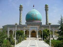 لغو آیینهای مذهبی در بقاع متبرکه فارس برای مقابله با کرونا