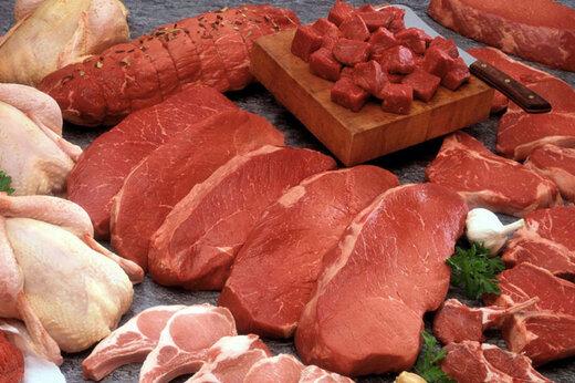 عرضه گوشت ۳۸ هزار تومانی از فردا