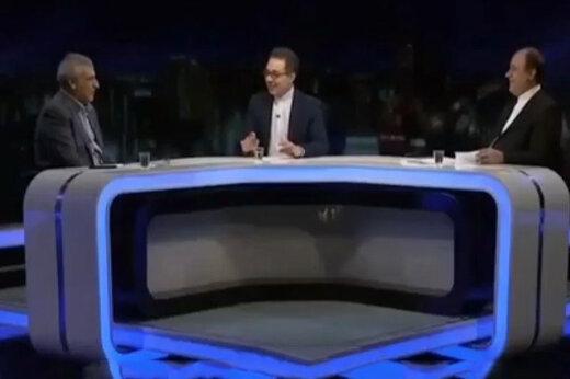 ببینید   شوخی مهمان گفتگوی ویژه خبری با صندلی حریرچی