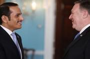 قطر متحد نظامی آمریکا میشود؟