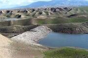 اجرای طرح آبخیزداری در ۳۸۳ هزار هکتار از اراضی گلستان