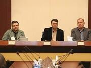 جلسه سیاستگذاری ستاد نوروز۹۹ شهرداری قزوین برگزار شد