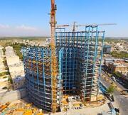 2500پروژه ساختمانی در شهر قزوین متوقف شد