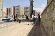 تحقق ۵۰ درصدی بودجه عمرانی استان زنجان/ هدف اتمام پروژههای نیمه تمام استان در سال ۹۹ است