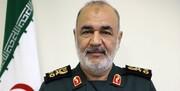 آرزوی سلامتی فرمانده کل سپاه برای علی لاریجانی
