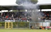 فوتبالیست ایتالیایی به کرونا مبتلا شد