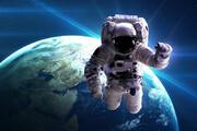 ببینید | روایت شنیدنی یک زن فضانورد از لحظه شلیک فضانورد به سمت فضا !
