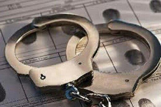 عامل نصب شنود در تلفن همراه شهروند لاهیجانی دستگیر شد