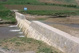 اجرای عملیات آبخیزداری در ۷۴هزار هکتار از اراضی لرستان