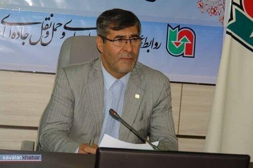 صدور بیش از ۹ هزارکارت سلامت برای رانندگان استان اردبیل