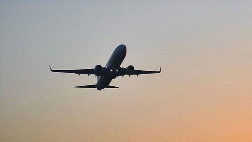 تصمیمات ترکیه درباره پرواز خطوط هواپیمایی به ایران