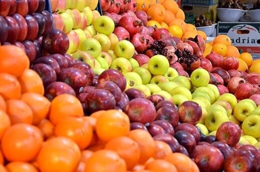 اعلام قیمت ۱۵ قلم محصولات میادین میوه و تره بار شهرداری