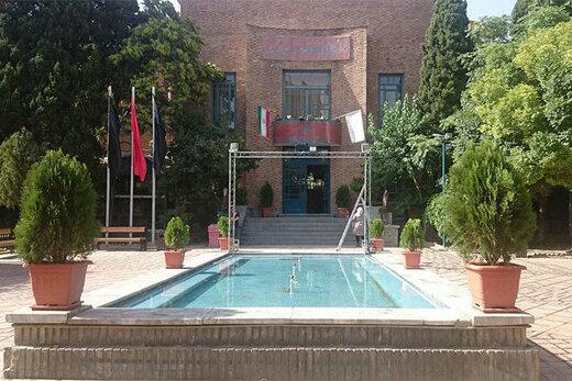 برپایی ۵ نمایشگاه در خانه هنرمندان ایران