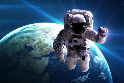 ببینید   روایت شنیدنی یک زن فضانورد از لحظه شلیک فضانورد به سمت فضا !