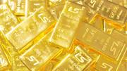 روند افزایشی قیمت طلا متوقف شد
