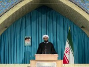 نماز جمعه این هفته همدان لغو شد