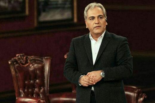 کنایه مهران مدیری به مهدی طارمی و سحر قریشی