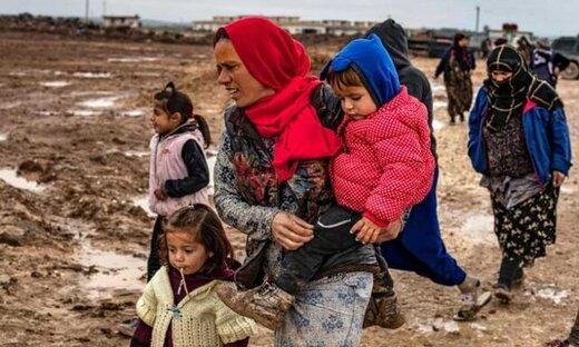 ترکیه آوارگان سوری را به سمت اروپا میفرستد؟