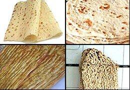 افزایش قیمت نان در همدان از امروز