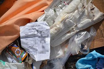 هشدار؛ زبالههای عفونی حاوی ویروس کرونا باید از سایر زبالهها جدا شوند