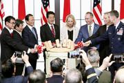میراث آبه ها برای ژاپن