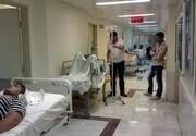 کمبود تخت بیمارستانی در قم / ۶۵۲ نفر بستری شدند