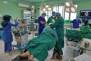 کدام نوع بیهوشی در عمل جراحی بیخطر است؟