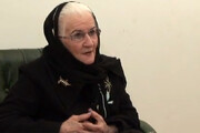 ببینید | مصاحبهای منتشرنشده از مرحوم ملکه رنجبر