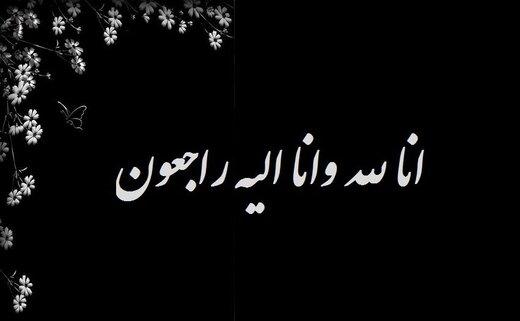 پویا عباسی نویسنده ورزشی درگذشت