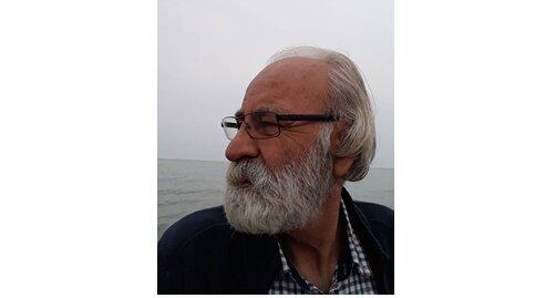 درگذشت ناگهانی علی هداوند بر اثر سکته قلبی