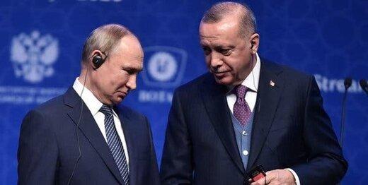 روسیه و ترکیه توافق کردند