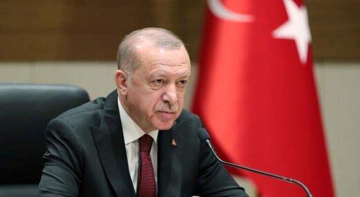 اردوغان آلمان را تهدید کرد