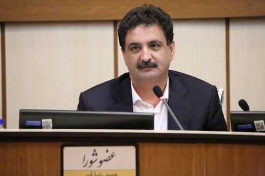 مشارکت شهرداری و شورای شهر یزد در ساخت فوری بیمارستان ویژه کرونا