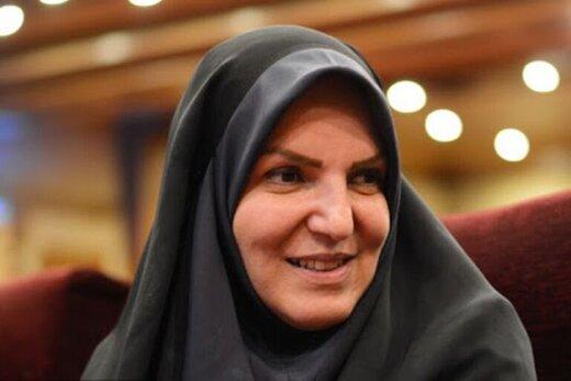 یک نماینده زن مجلس مبتلا به کرونا شد